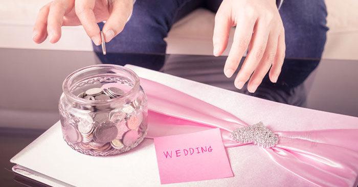 Sposarti senza spendere denaro? Trovati uno sponsor!