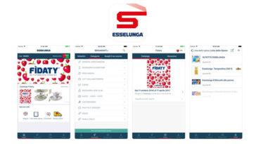 app esselunga