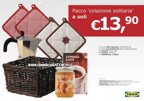 Idee Regalo Per Natale Le Offerte Di Ikea Dimmicosacerchi