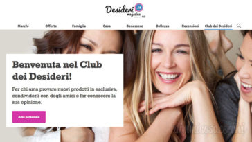Club dei Desideri