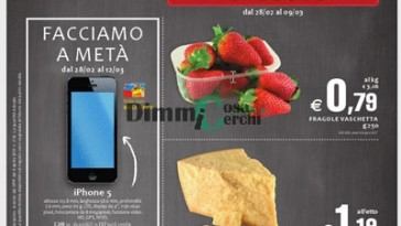 Billa rimborso apple iphone5