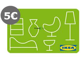 Ikea Buono Sconto Omaggio Da 5 Euro Dimmicosacerchi