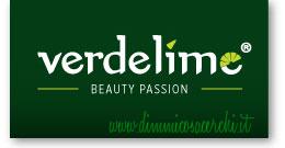 Verdelime logo