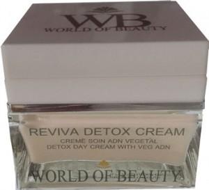 Reviva Detox Cream