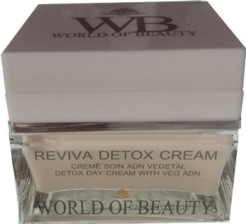 Reviva Detox Cream