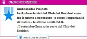 club-dei-desideri