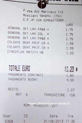 risparmio-spesa