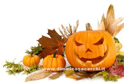 Zucca Halloween Cartapesta.Una Zucca In Cartapesta Per Halloween Dimmicosacerchi