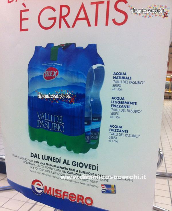 acqua-gratis