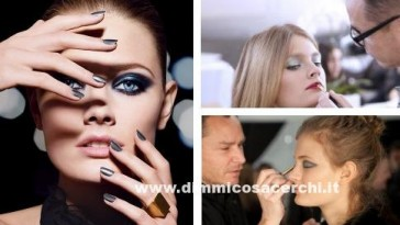 Trucco omaggio con esperti Beauty Estée Lauder