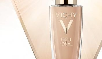 Campione gratuito fondotinta Vichy Teint Idéal