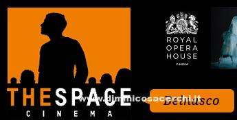The space cinema Beinasco: programmazione film al cinema!