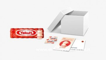 Trnd - Progetto Yakult, candidati come tester