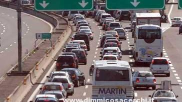 autostrade sconti