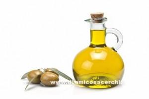 campioni omaggio olio