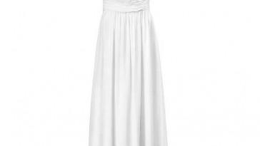H&M abito da sposa low cost