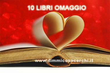 libri omaggio