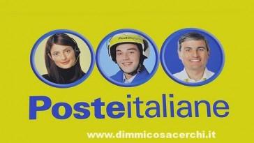 Concorsi Poste Italiane