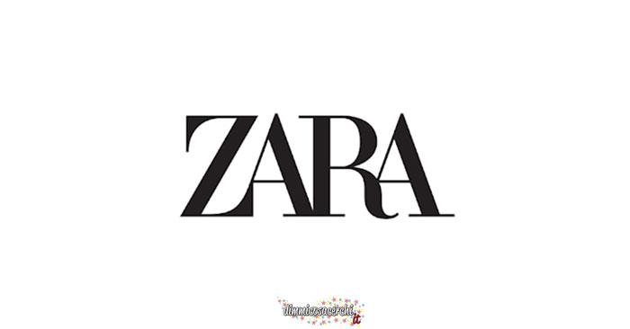Zara abbigliamento: lo shopping si fa online!