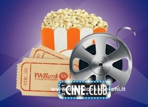 Biglietti cinema omaggio con IWBank
