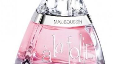 Campione omaggio profumo Mauboussin