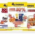 Coupon spesa Tigros - Scarica il carnet
