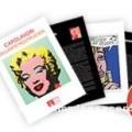 Libro omaggio Capolavori dell'arte moltiplicata