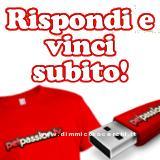 Maglietta omaggio con Petpassion.tv