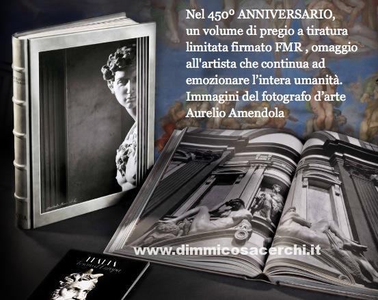Ricevi in omaggio il libro Italia Tesoro d'Europa