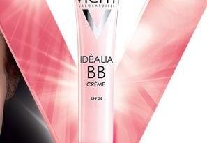 Campione omaggio BB Cream Idealia