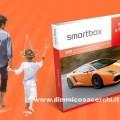 Concorso SmartBox festa del papà