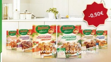 Coupon Buitoni Saccoccio