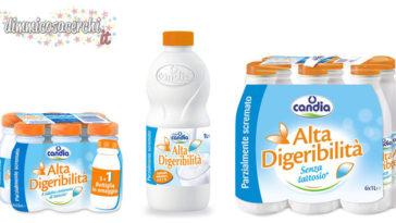 coupon latte candia