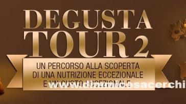 Degusta Tour Purina One