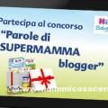 Hipp Italia per le mamme Blogger