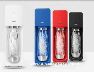 Sodastream Source The Insiders