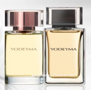 Tester gratuiti profumi Yodeyma