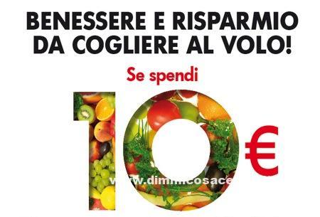 Buoni spesa Coop Centro Italia