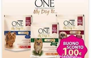 Buono-sconto-Purina-One-My-Dog-is