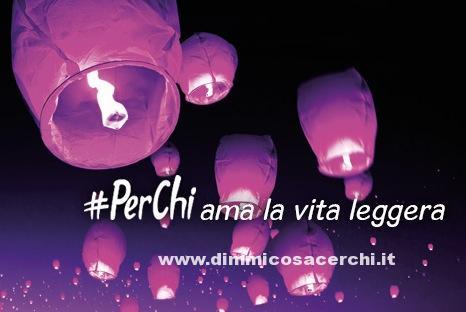 Vitasnella omaggio lanterna party