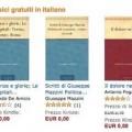 ebook gratis italiano da scaricare