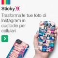 instagram gadget personalizzati