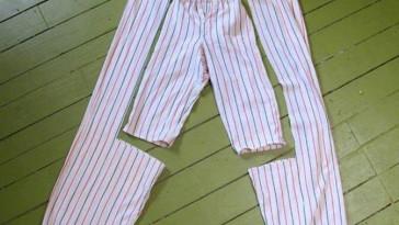 pantalone per bambini