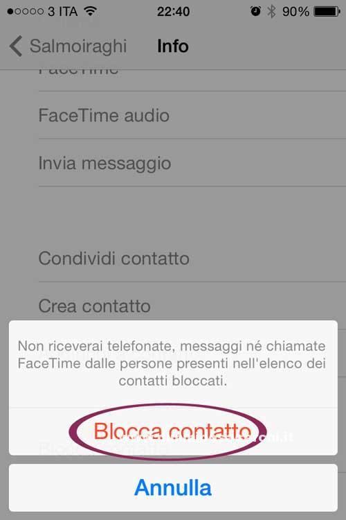contatto-bloccato-iphone