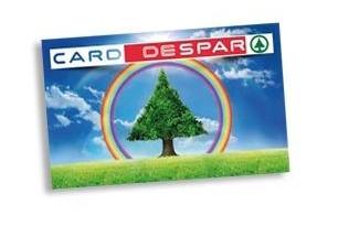 Come richiedere la carta Despar