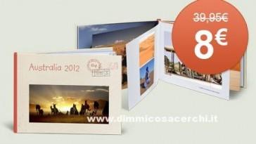Fotolibro personalizzato Photobox