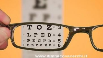 Ricicla i vecchi occhiali e ricevi un libro in omaggio