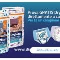 Buoni carburante TotalErg con Drynites