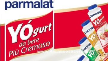 Buono sconto Yougurt Parmalat