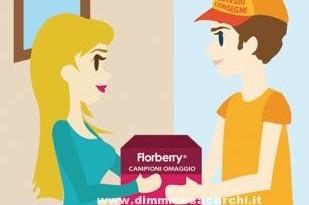 Campione omaggio Florberry